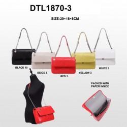 Borsa Modello DTL1870-3