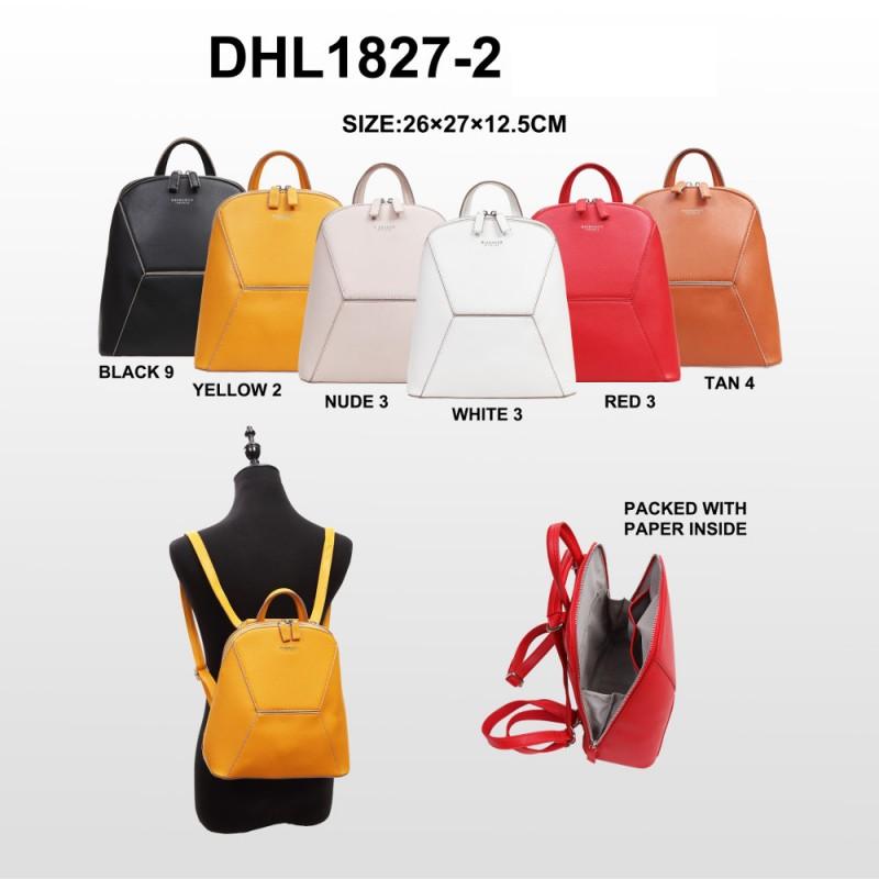 Borsa Modello DHL 1827-2