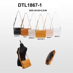Borsa Modello DTL1867-1