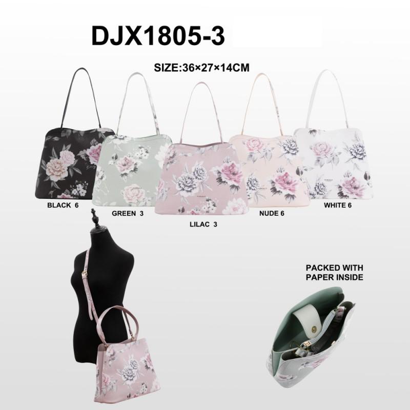 Borsa Modello DJX1805-3