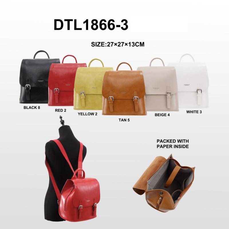 Borsa Modello DTL1866-3