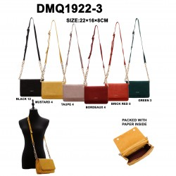Borsa Modello DMQ1922-3