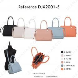Borsa Modello DJX2001-5