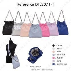 Borsa Modello DTL2071-1